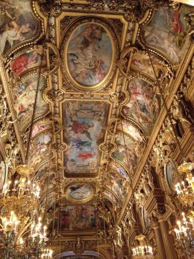 L'Opera, Paris