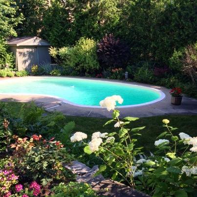 Nan's Garden, Toronto