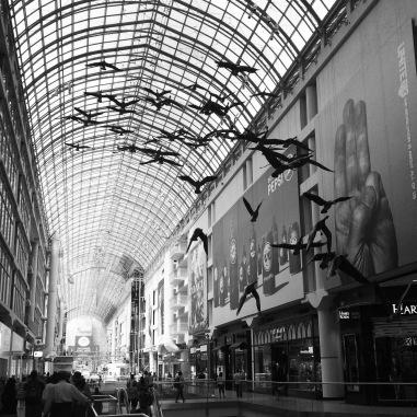 Eaton Centre, Toronto