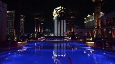 Drains Night Club, Las Vegas
