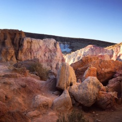 Paint Mines, CO