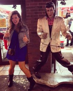 Nashville vibes